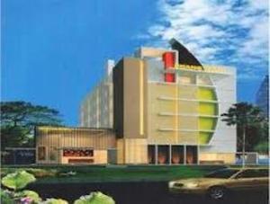(Shang Ratu Hotel)