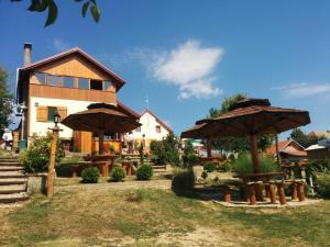 Guest house Lugarnica Mala Remeta