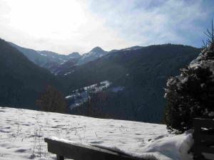 Le Parc - Alpes-Horizon