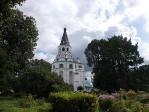 Vacation home Prival Bluz, Case di campagna  Aleksandrov - big - 19