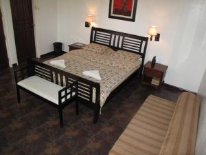 Makati Suites at Travelers Inn, Apartmánové hotely  Manila - big - 20