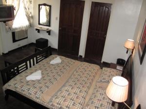 Makati Suites at Travelers Inn, Apartmánové hotely  Manila - big - 114