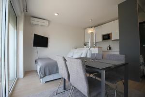 Studio apartment Miramare, Appartamenti  Fiume (Rijeka) - big - 10