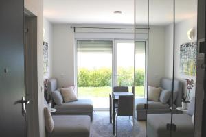 Studio apartment Miramare, Appartamenti  Fiume (Rijeka) - big - 8