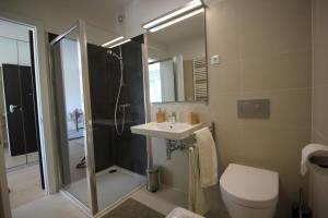 Studio apartment Miramare, Appartamenti  Fiume (Rijeka) - big - 7