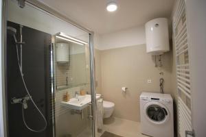 Studio apartment Miramare, Appartamenti  Fiume (Rijeka) - big - 6