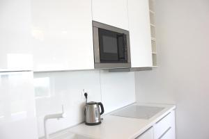 Studio apartment Miramare, Appartamenti  Fiume (Rijeka) - big - 15