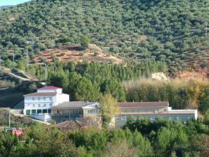 Hotel Río Piscina