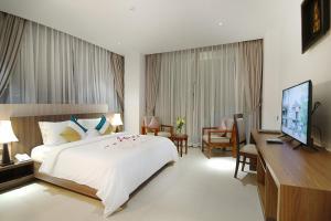 Feliz Urban Hotel, Hotely  Phnompenh - big - 16