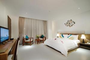 Feliz Urban Hotel, Hotely  Phnompenh - big - 12