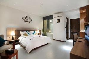 Feliz Urban Hotel, Hotely  Phnompenh - big - 37