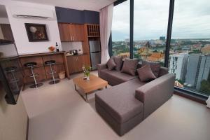 Feliz Urban Hotel, Hotely  Phnompenh - big - 7