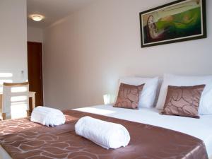 Villa Sky - rooms and apartment - фото 2