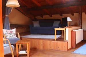 Locanda Dei Gelsi, Гостевые дома  Villar San Costanzo - big - 4
