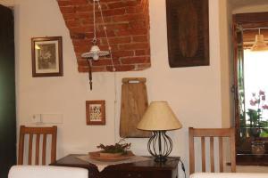 Locanda Dei Gelsi, Гостевые дома  Villar San Costanzo - big - 21