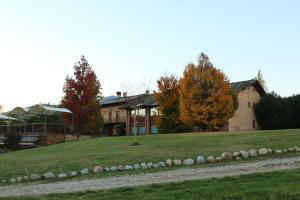 Locanda Dei Gelsi, Гостевые дома  Villar San Costanzo - big - 13