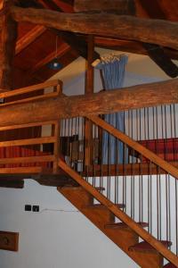 Locanda Dei Gelsi, Гостевые дома  Villar San Costanzo - big - 5