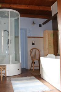 Locanda Dei Gelsi, Гостевые дома  Villar San Costanzo - big - 20