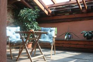 Locanda Dei Gelsi, Гостевые дома  Villar San Costanzo - big - 8