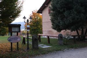 Locanda Dei Gelsi, Гостевые дома  Villar San Costanzo - big - 10