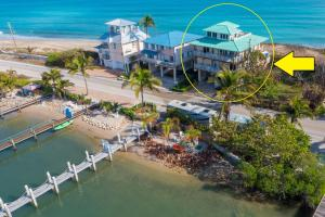Ocean-to-River Beach-House, Motely  Stuart - big - 7