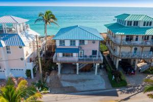 Ocean-to-River Beach-House, Motels  Stuart - big - 4