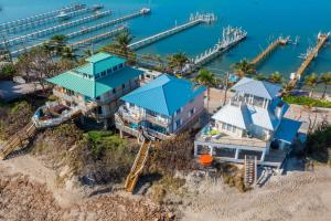 Ocean-to-River Beach-House, Motely  Stuart - big - 106