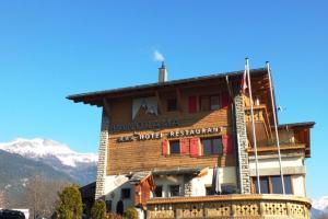 obrázek - Hotel Restaurant Panorama