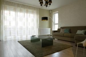 Ada Apartment, Appartamenti  Braşov - big - 4