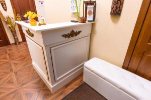 Kon-Tiki Boutique Hotel, Bed & Breakfasts  Sankt Petersburg - big - 78