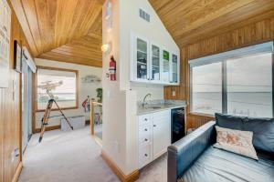 Ocean-to-River Beach-House, Motely  Stuart - big - 100