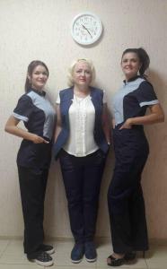 Hotel Sagittarius, Ferienwohnungen  Samara - big - 26