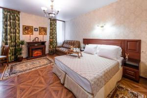 Kon-Tiki Boutique Hotel, Bed & Breakfasts  Sankt Petersburg - big - 1