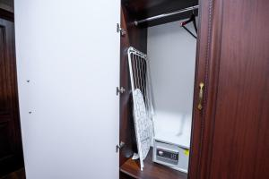 Kon-Tiki Boutique Hotel, Bed & Breakfasts  Sankt Petersburg - big - 12