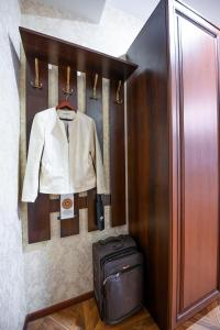 Kon-Tiki Boutique Hotel, Bed & Breakfasts  Sankt Petersburg - big - 13