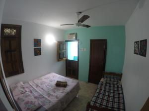 Ninho da Águia, Guest houses  Morro de São Paulo - big - 4