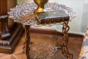 Kon-Tiki Boutique Hotel, Bed & Breakfasts  Sankt Petersburg - big - 21