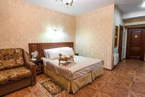 Kon-Tiki Boutique Hotel, Bed & Breakfasts  Sankt Petersburg - big - 25