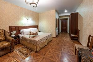 Kon-Tiki Boutique Hotel, Bed & Breakfasts  Sankt Petersburg - big - 26