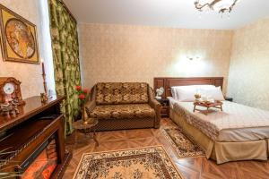 Kon-Tiki Boutique Hotel, Bed & Breakfasts  Sankt Petersburg - big - 27