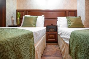 Kon-Tiki Boutique Hotel, Bed & Breakfasts  Sankt Petersburg - big - 32