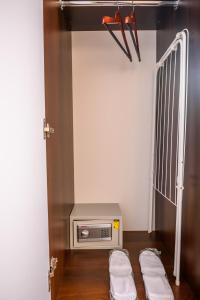 Kon-Tiki Boutique Hotel, Bed & Breakfasts  Sankt Petersburg - big - 33