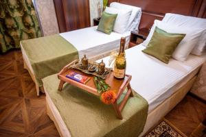 Kon-Tiki Boutique Hotel, Bed & Breakfasts  Sankt Petersburg - big - 34