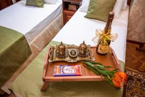 Kon-Tiki Boutique Hotel, Bed & Breakfasts  Sankt Petersburg - big - 35