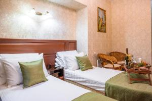 Kon-Tiki Boutique Hotel, Bed & Breakfasts  Sankt Petersburg - big - 36