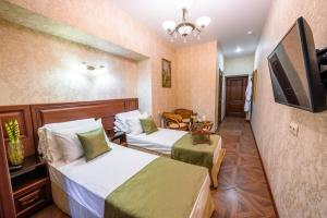 Kon-Tiki Boutique Hotel, Bed & Breakfasts  Sankt Petersburg - big - 37