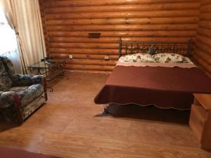Гостевой дом На Агрба 32 - фото 16