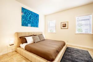obrázek - Gorgeous 3 Bedroom Passyunk House with Patio