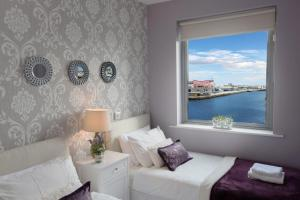 Sea View Luxury City Centre - Best Location, Apartmány  Galway - big - 33