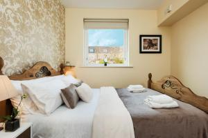 Sea View Luxury City Centre - Best Location, Apartmány  Galway - big - 10